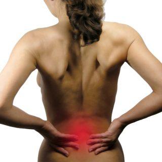 mal di schiena yoga