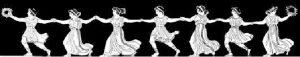 danza nell'antica grecia