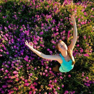 yoga primavera