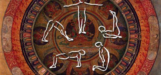 i cinque tibetani elisir di giovinezza