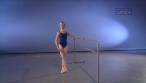 posizioni piedi danza