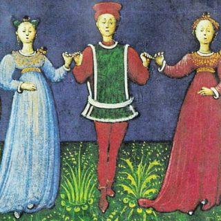 la danza nel rinascimento