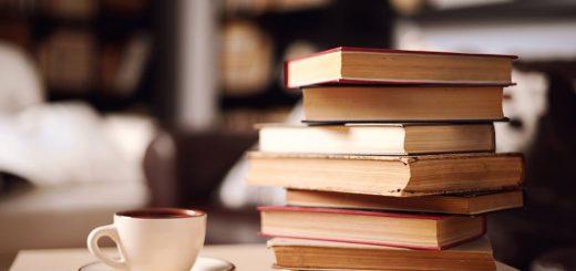 libri consigliati e musica