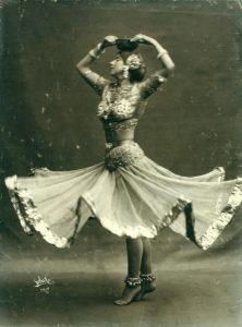 danza moderna