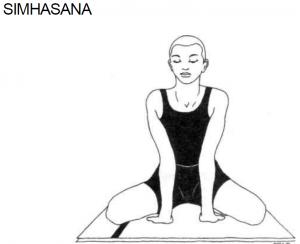 balbuzie esercizi di yoga