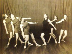danza nel novecento