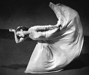 danza Novecento