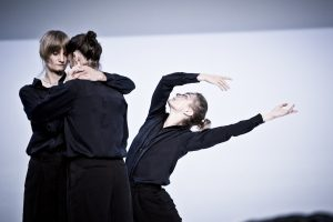 post modern dance