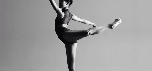 grandi pose danza classica