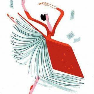 libri sulla danza