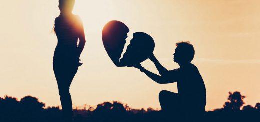 cosa fare quando finisce un amore