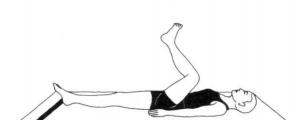 dolore al ginocchio rimedi