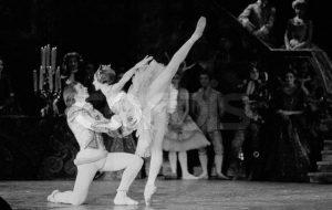schiaccianoci storia della danza