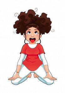 esercizio yoga primavera fegato