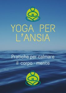 yoga per l'ansia