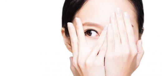 yoga guarigione occhi vista