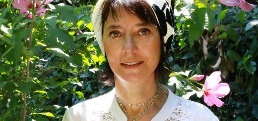 malattia e consapevolezza intervista a Selene Calloni Williams