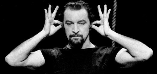 Maurice Béjart danza