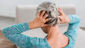perdita di capelli rimedi naturali e massaggio