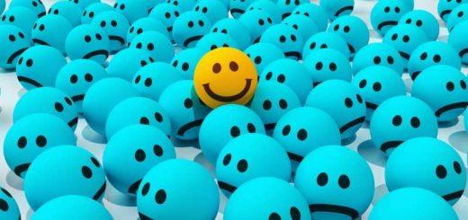 come eliminare pensieri e emozioni negative Magrin