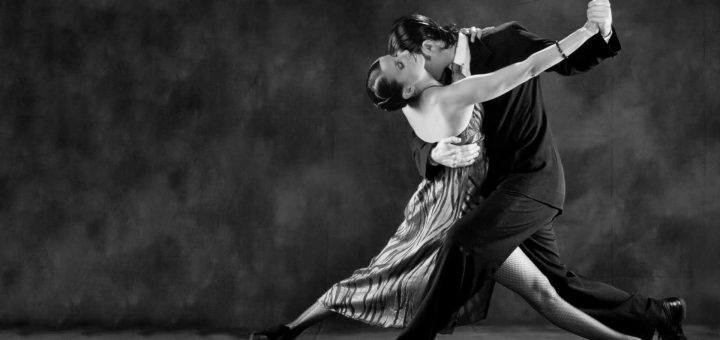 tango storia danza