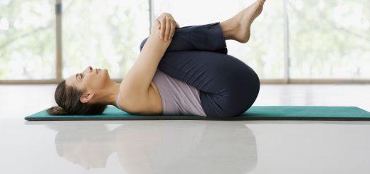 articolazioni yoga