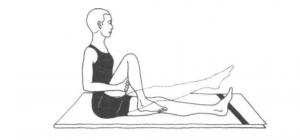 yoga articolazioni
