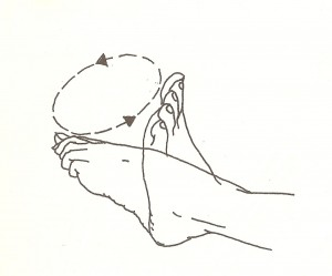 yoga articolazioni esercizi