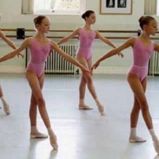 failli danza