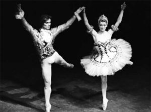 crla fracci danza storia