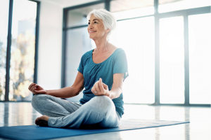 esercizi yoga incontinenza