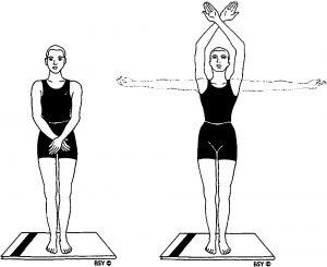 tachicardia yoga