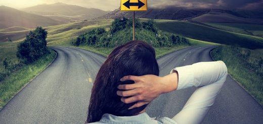 incertezza e scoraggiamento fiori di bach