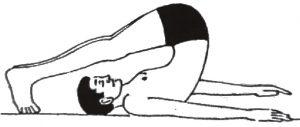 vene varicose yoga