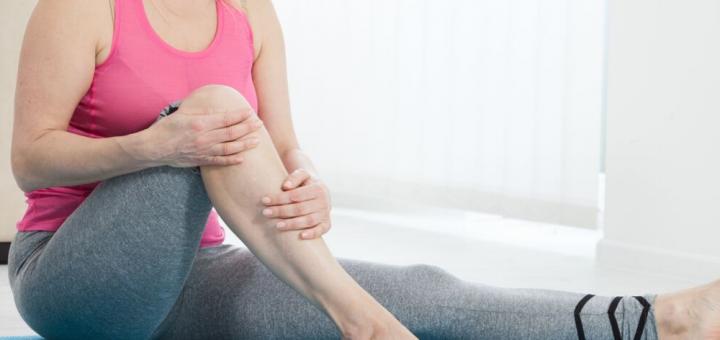 vene varicose yoga e rimedi naturali