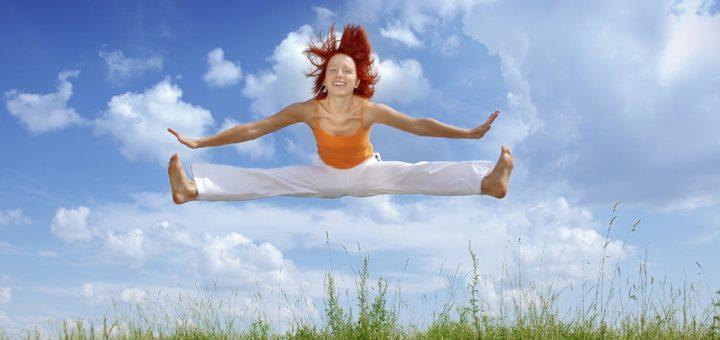 stanchezza rimedi naturali e yoga
