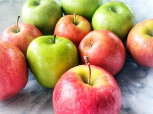 mela per dimagrire
