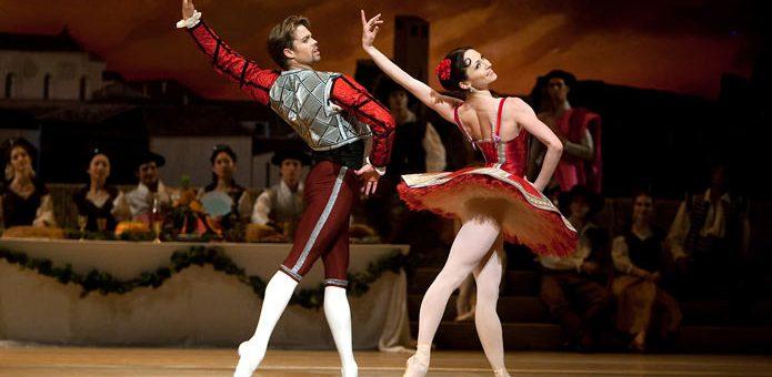 don chisciotte balletto