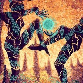 danza estatica