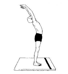 stress yoga