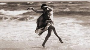 isadora duncan danza