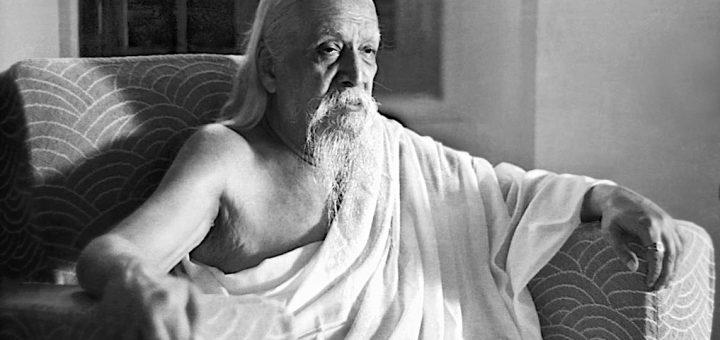 yoga integrale e coscienza Sri Aurobindo